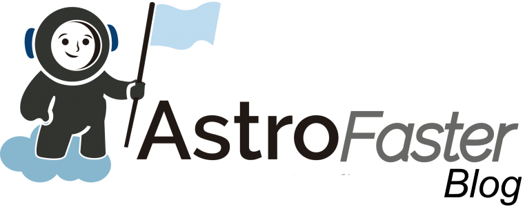AstroFaster