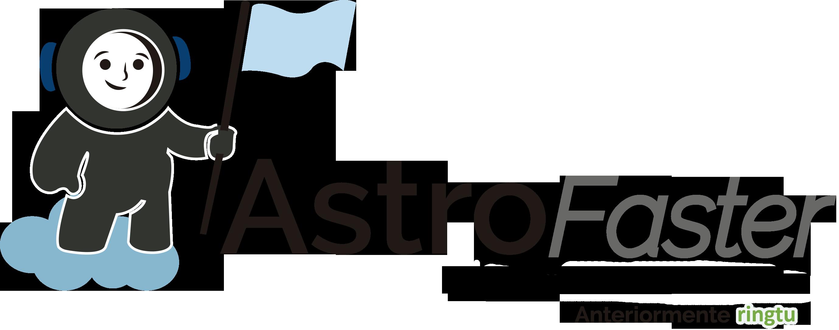 AstroFaster